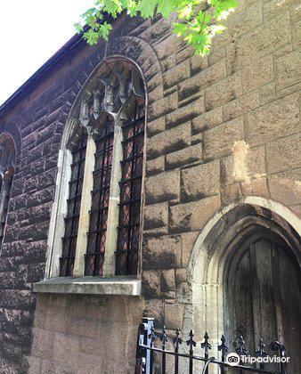 St Mary Arches Church3