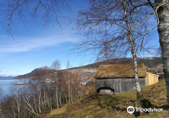 Volda Rural Museum and Tannery Museum3