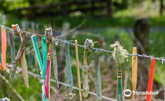 The Toothbrush Fence2