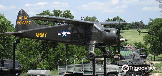 45th Infantry Division Museum3
