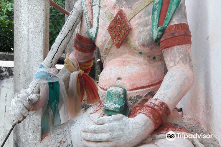佛陀腳印3