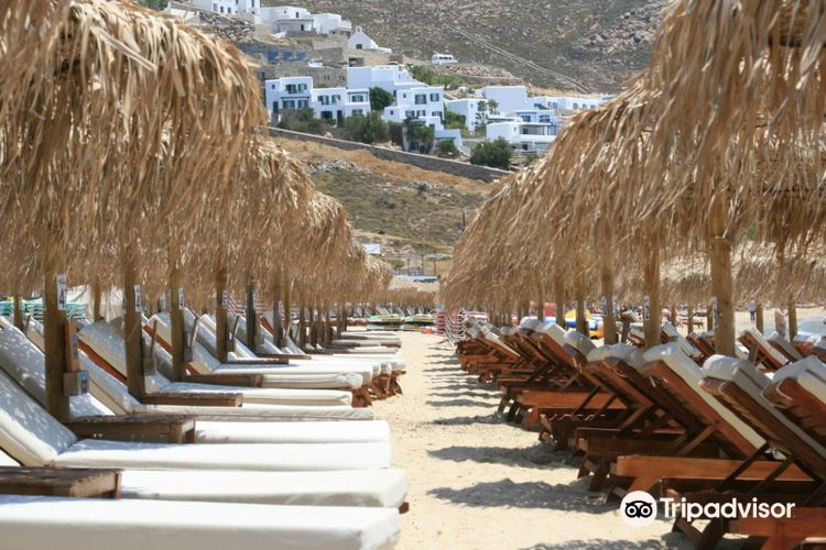 Elia海灘3