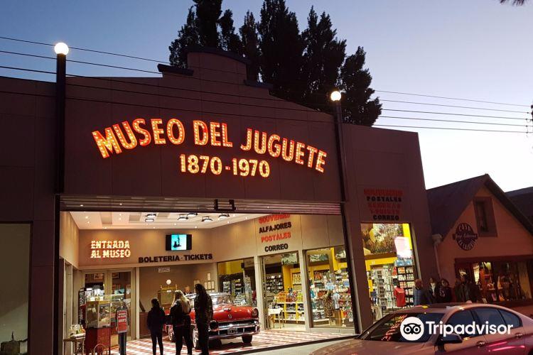 Museo Argentino del Juguete2