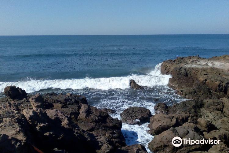 Playa Las Penitas1