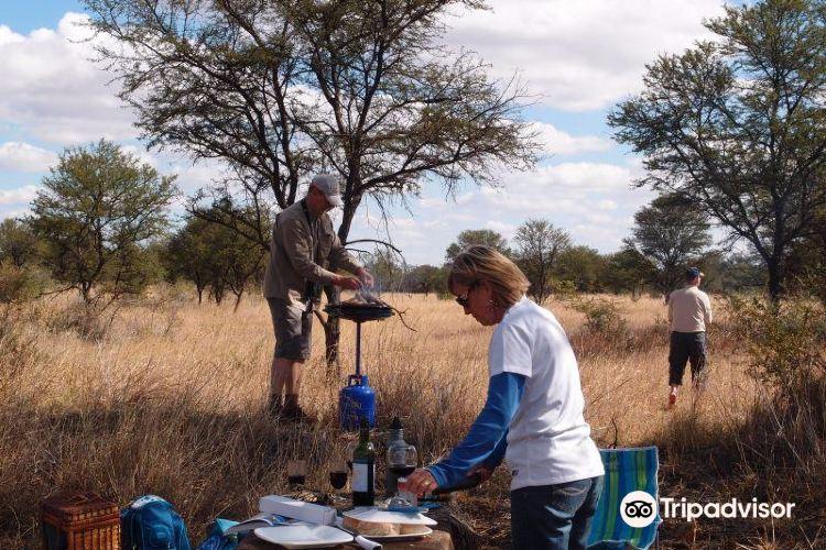 Tshabalala Game Sanctuary