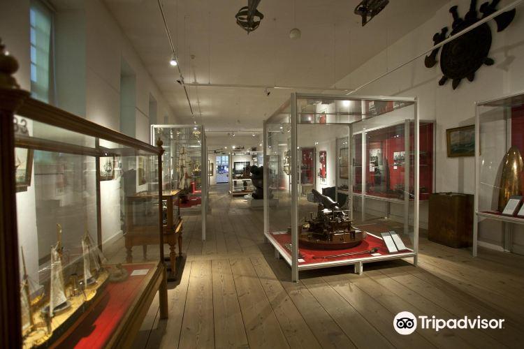 丹麥皇家海軍博物館2