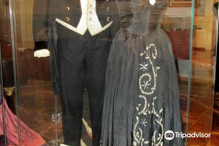 Museo teatrale Carlo Schmidl3