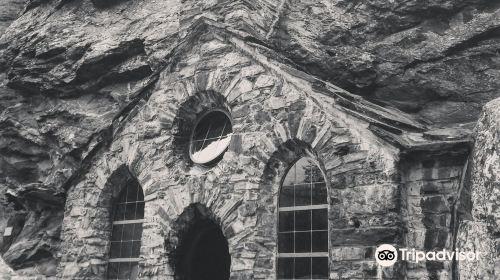 Felsenkapelle