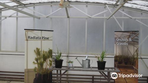 Bruny Island Quarantine Station