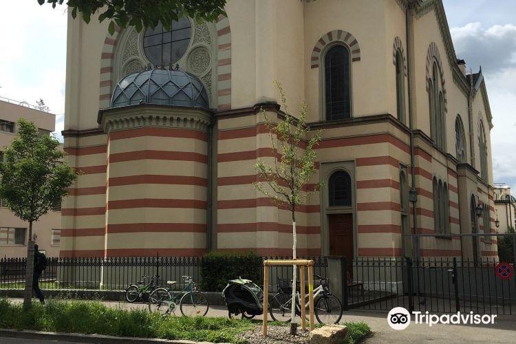 Judisches Museum der Schweiz