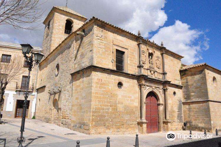 San Pedro Church1