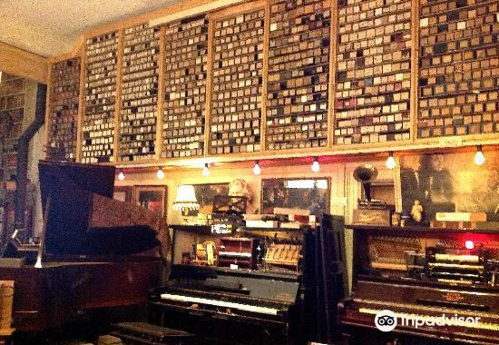 自動鋼琴博物館2