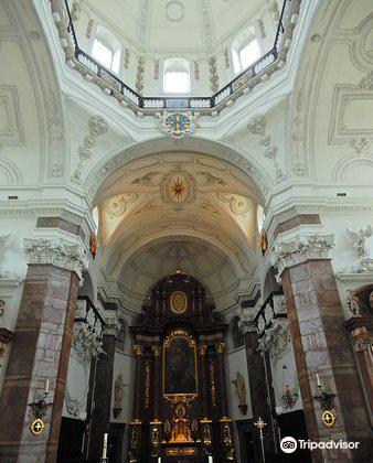 Jesuit Church1