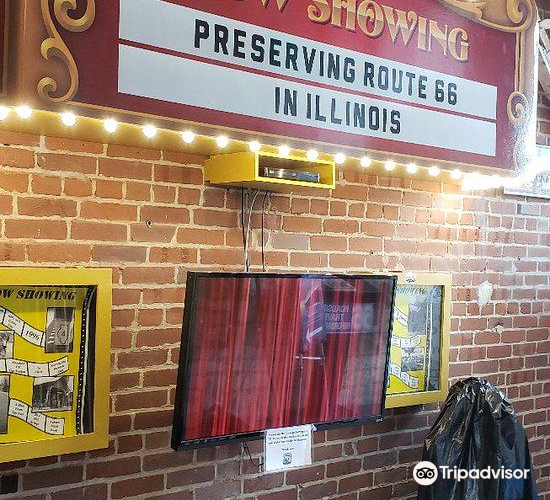 IL Route 66 Association Hall of Fame & Museum4