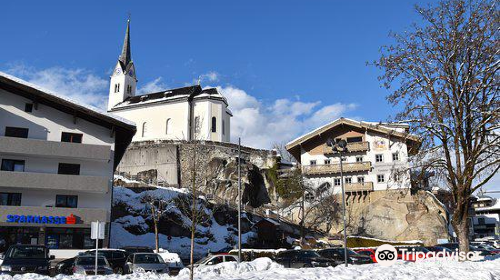 St.Margareta Church