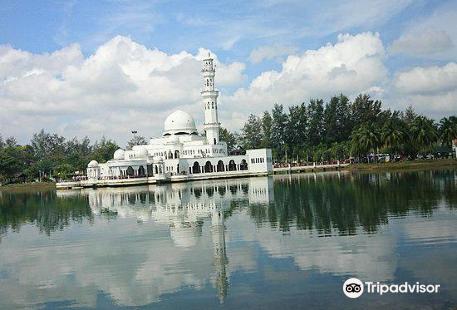 Masjid Tengku Zaharah