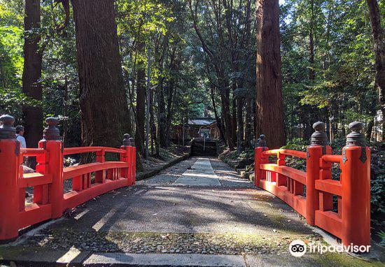 狭野神社1