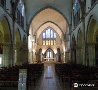 Eglise Saint-Denis-de-l'Estree