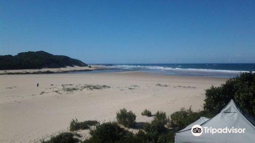 Kariega Beach