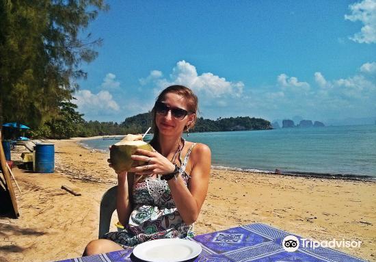 Pa Sai Beach1