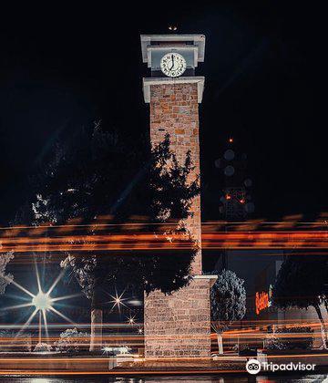 Reloj Publico1