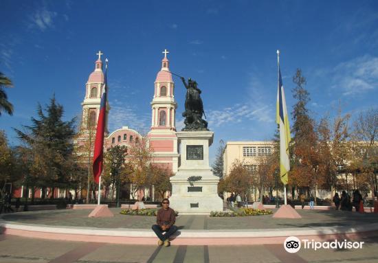 Plaza de los Heroes2