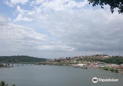 Mirante do Canhao