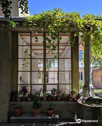 Plecnik House4