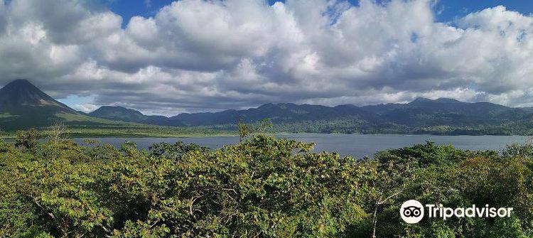 Lake Arenal1