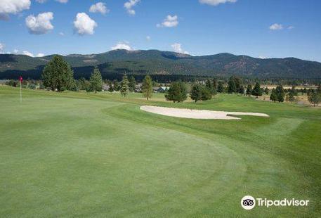 Stoneridge Golf and Recreational Community