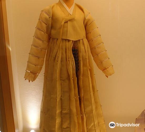 Hanbok Museum4