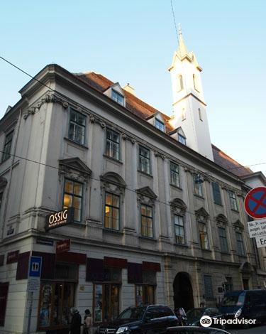 Deutschordenskloster 'Sala Terrena'4