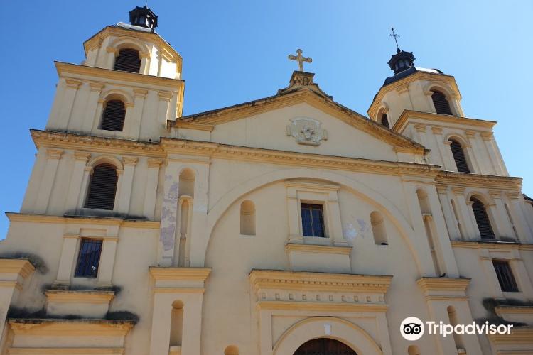 Iglesia de Nuestra Senora de La Candelaria4