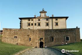 Forte di Belvedere o di San Giorgio Firenze1
