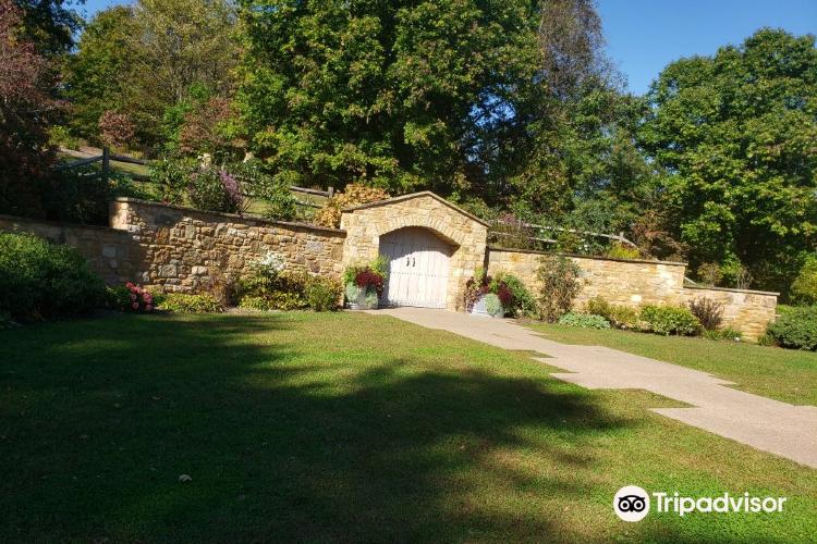 Pittsburgh Botanic Garden1