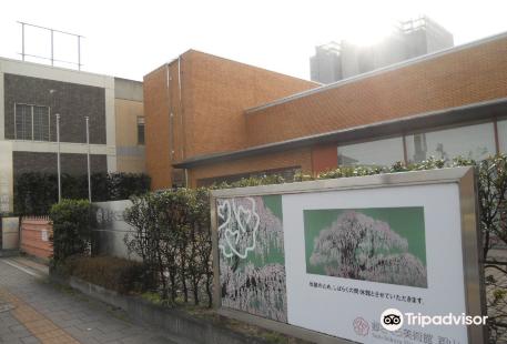 鄉櫻美術館