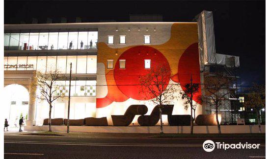 Sapporo Miyanomori Art Museum3