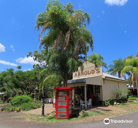 Rockhampton Heritage Village1