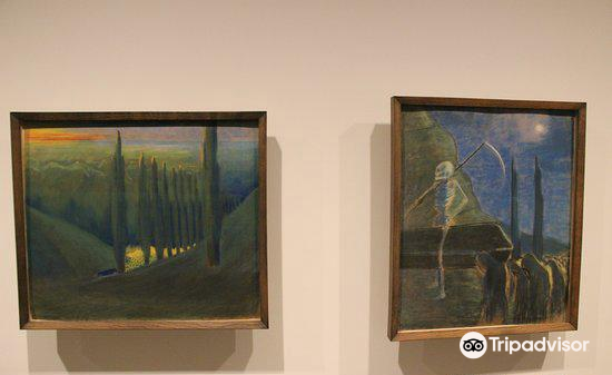 National M. K. Ciurlionis Art Museum4
