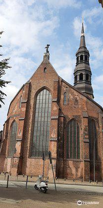 聖凱薩琳教堂3