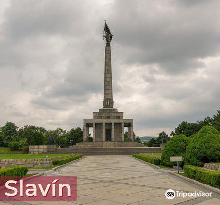 斯拉文蘇軍烈士紀念碑4