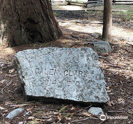 Yosemite Cemetery2