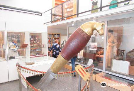 Kauhavan Puukko- ja tekstiilimuseo