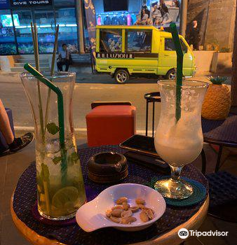 Mojito With Love Kata Beach2