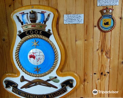 Warships & Marine Corps Museum4