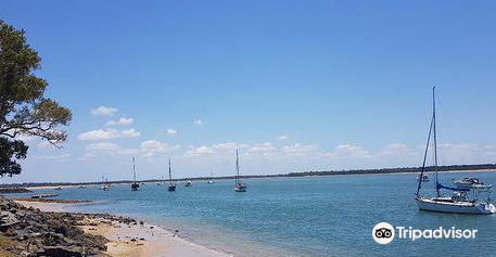Burrum Heads Beach