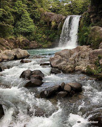 Tawhai Falls1