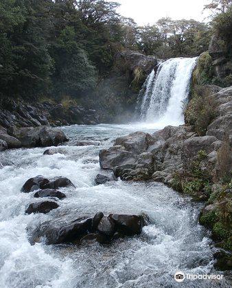 Tawhai Falls2