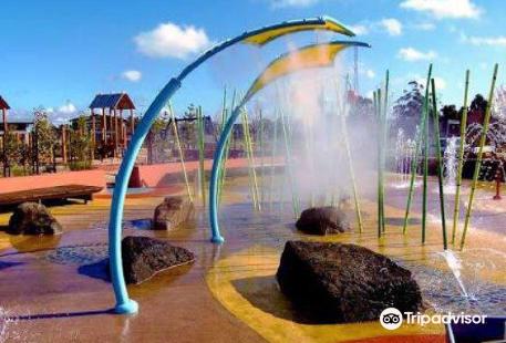 Riverwalk Water Park