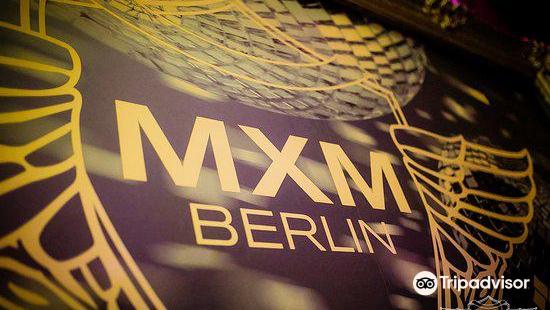 Club Maxxim Berlin